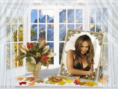 сделать портрет из фотографии онлайн