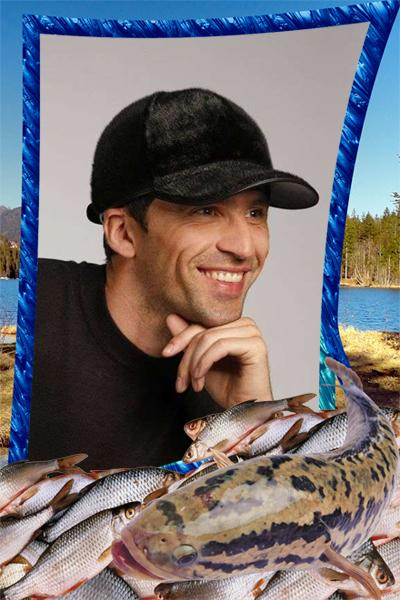 фото рамки мужские про рыбалку и охоту свою поддержу тебе