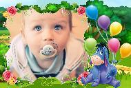 Фоторамка детская - онлайн бесплатно вставить фото: https://effectfree.ru/photoeffects/cat/1
