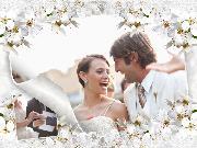 Свадебная фоторамка - онлайн бесплатно вставить фото: https://effectfree.ru/photoeffects/cat/1